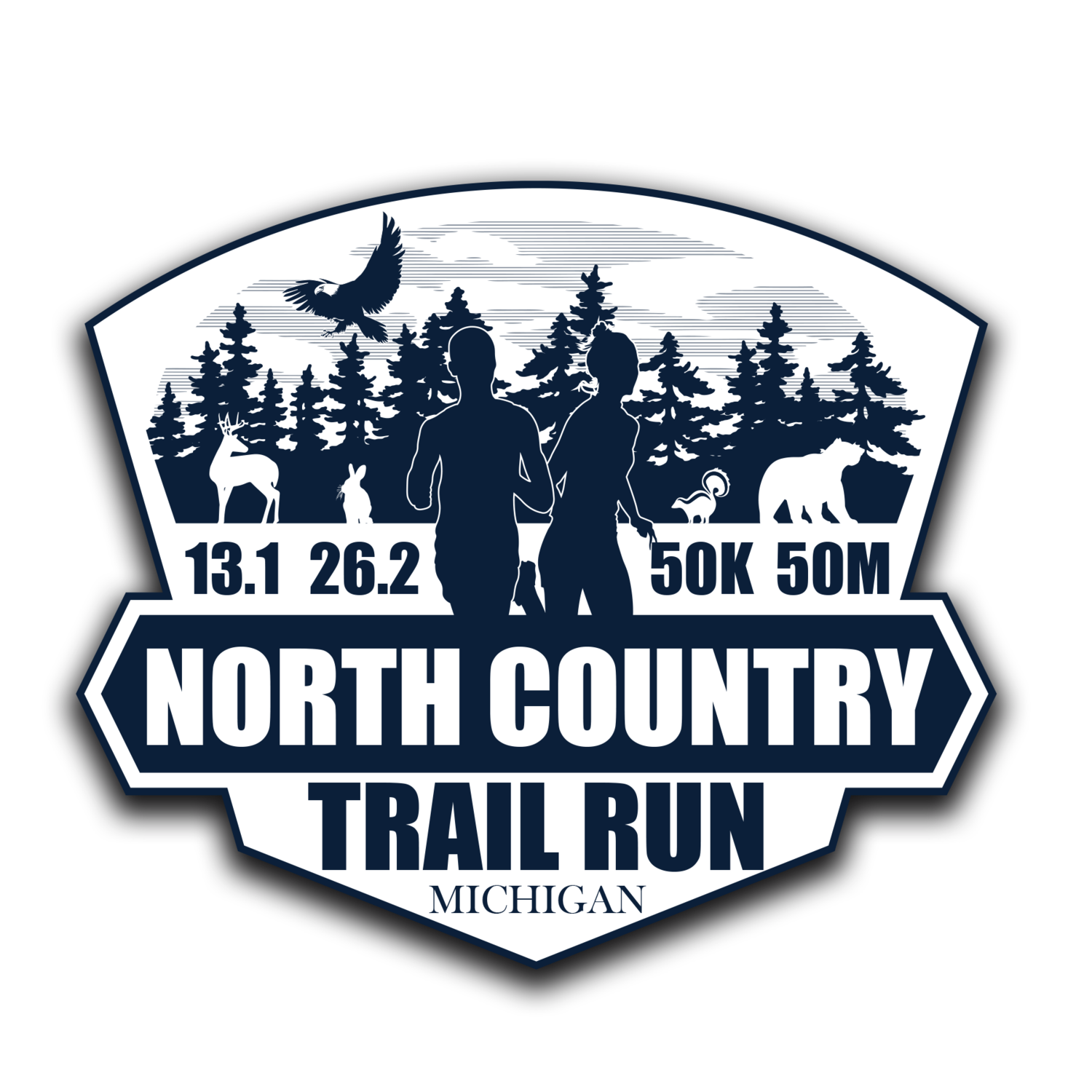 2020 North Country Trail Run Celebrating 21 Years