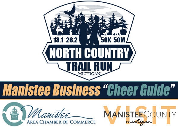"""Manistee Business """"Cheer Guide"""""""