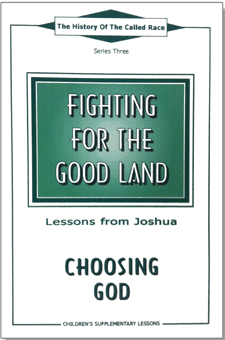 HCR-Series-3-Fighting-for-the-Good-Land-Lessons-from-Joshua-1, Audio