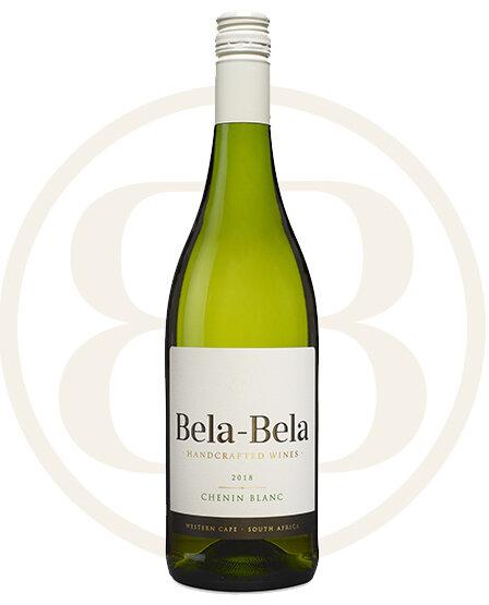 Bela Bela Western Cape Chenin Blanc  2019