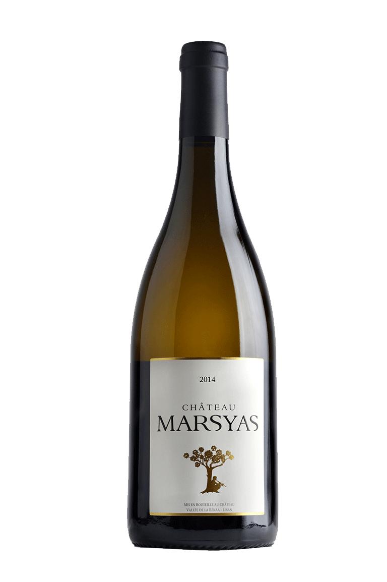 Château Marsyas 2014
