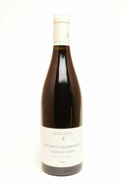 Domaine Jérôme Galeyrand Gevrey-Chambertin  En Croisette Vieilles Vignes 2013