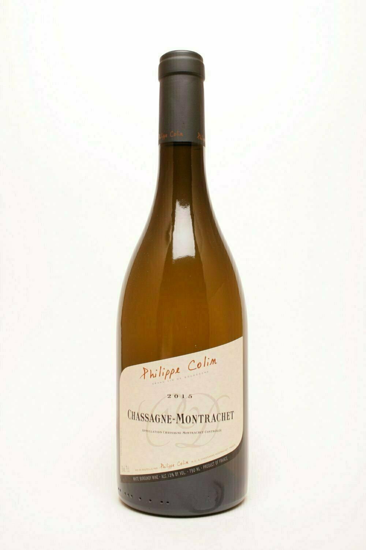 Domaine Philippe Colin Chassagne-Montrachet 2015