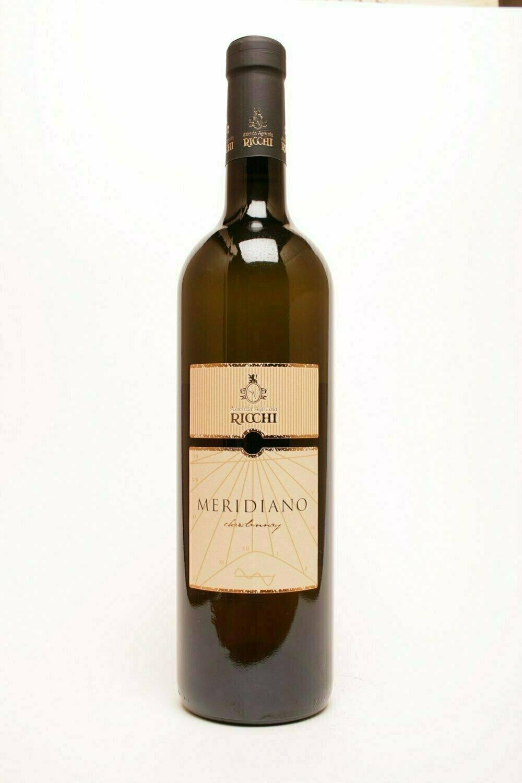 Ricchi Garda Chardonnay Meridiano 2018