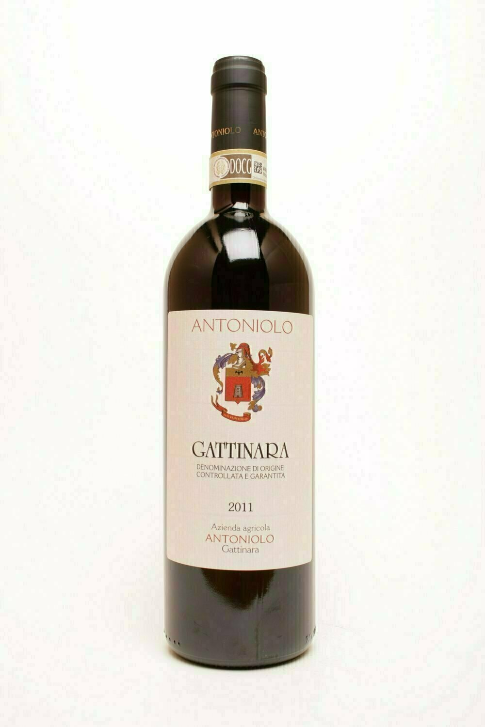 Antoniolo Gattinara 2011