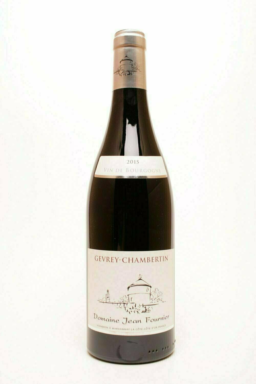 Domaine Jean Fournier Gevrey-Chambertin 1°cru Les Champaux 2019