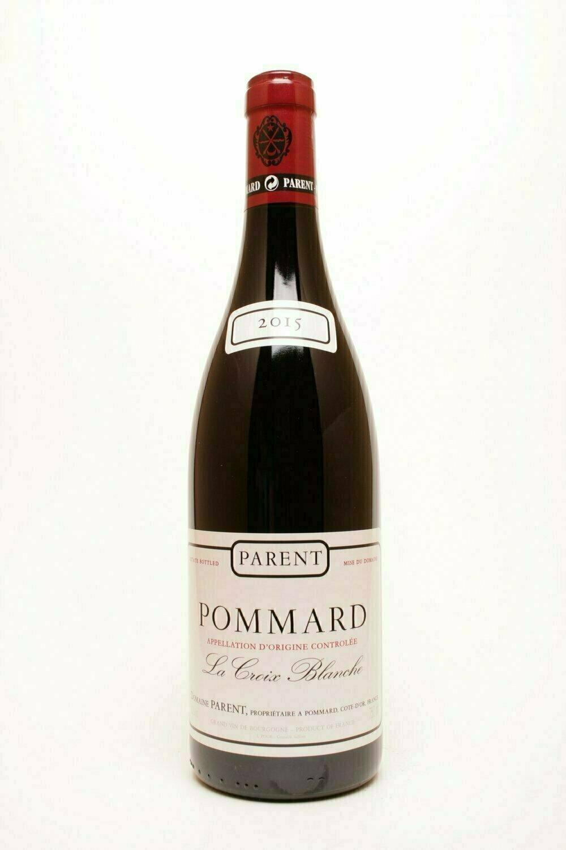 Domaine Parent Pommard La Croix Blanche 2015