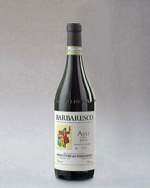 Produttori del Barbaresco Barbaresco  Riserva Asili 2015