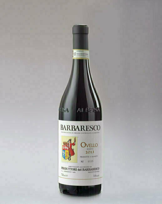 Produttori del Barbaresco Barbaresco  Riserva Ovello 2014 magnum