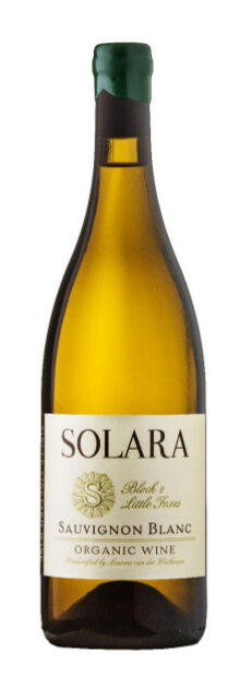 Solara Block 2 Little Foxes Sauvignon Blanc 2017
