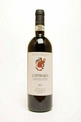 Antoniolo Gattinara 2011