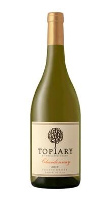 Topiary Franschhoek Chardonnay 2017
