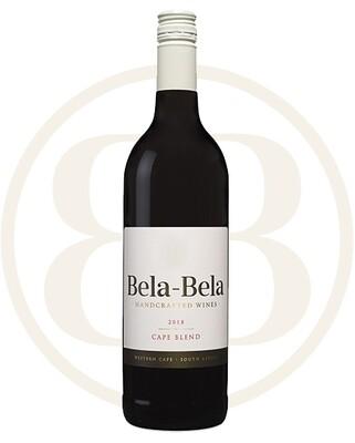 Bela Bela Western Cape Cape Blend  2019