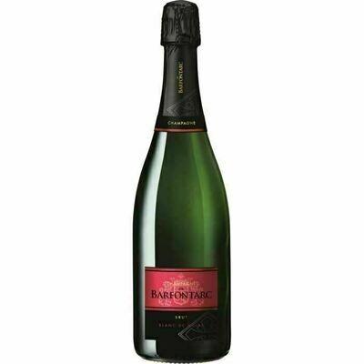 G. de Barfontarc  Champagne Brut Blanc de Noirs