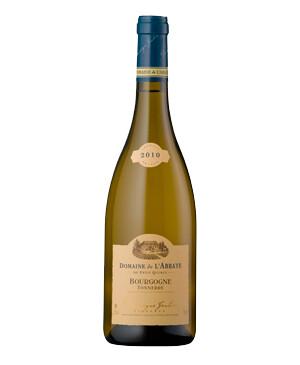 Domaine Dominique Gruhier Bourgogne Tonnerre 2017