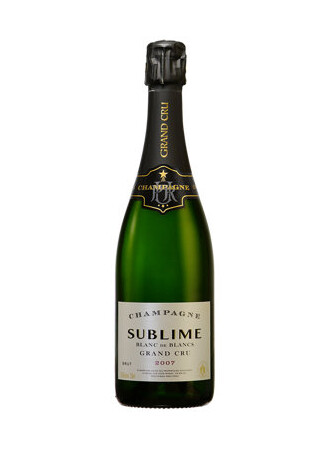 Champagne Le Mesnil Sublime Blanc de Blancs Grand Cru Brut 2012