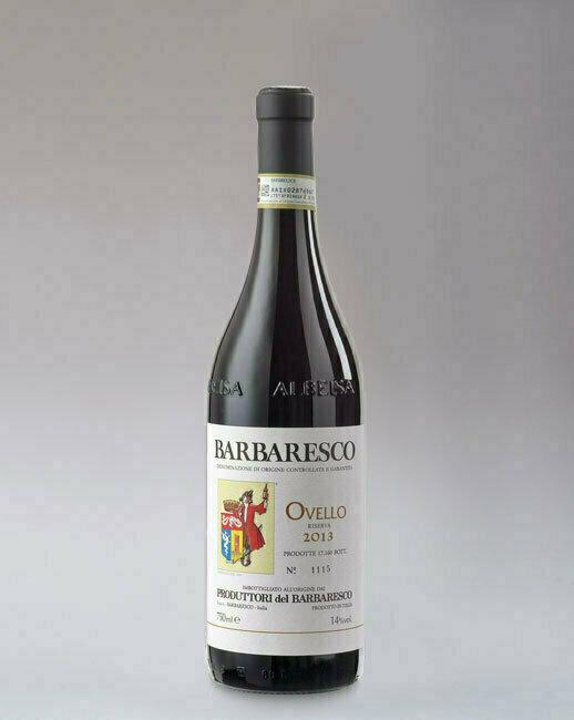 Produttori del Barbaresco Barbaresco  Riserva Ovello 2015 magnum
