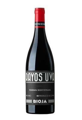 Olivier Rivière Rioja Rayos Uva 2019