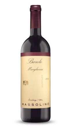 Massolino Barolo Margheria 2016