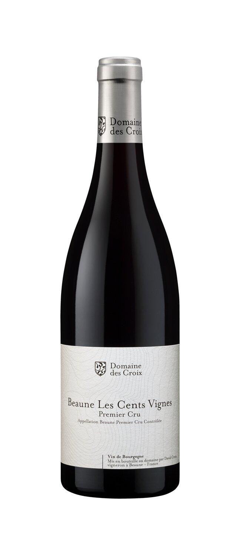 Domaine des Croix Beaune 1°cru Les Cents Vignes 2018