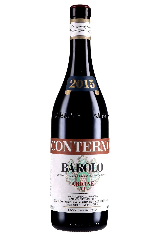 Giacomo Conterno Barolo Arione 2016