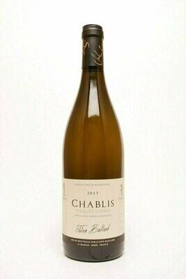 Domaine Julien Baillard Chablis Vieilles Vignes 2017