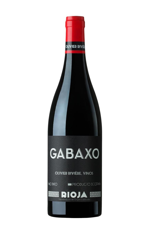 Olivier Rivière Rioja Gabaxo 2018