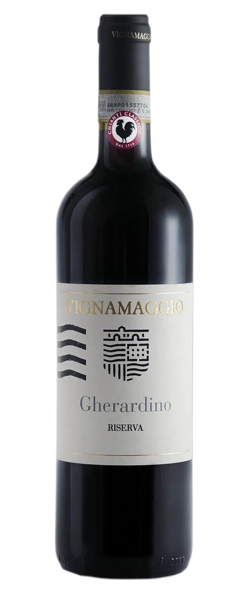 Vignamaggio Chianti Classico Riserva Gherardino 2016