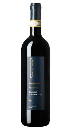 Siro Pacenti Brunello di Montalcino Vecchie Vigne 2015