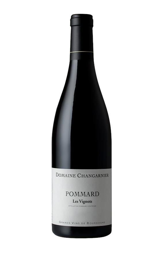 Domaine Changarnier Pommard Les Vignots 2019