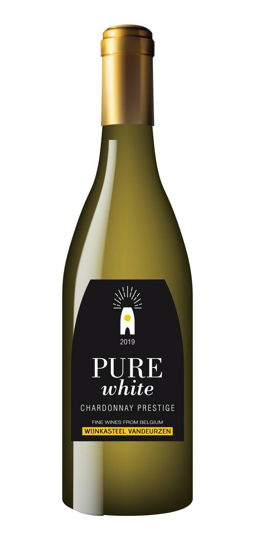 Vandeurzen Pure White Chardonnay Prestige 2019