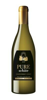 Vandeurzen Pure White Chardonnay Carat 2019
