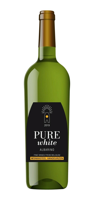 Vandeurzen Pure White Albarino 2019