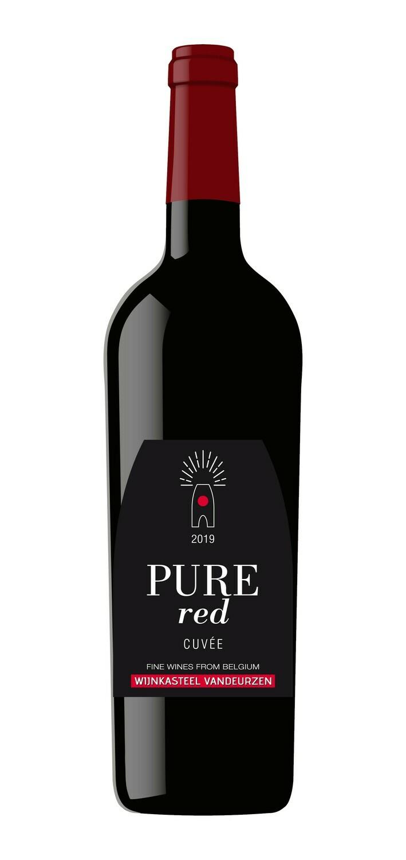 Vandeurzen Pure Red Cuvée 2019