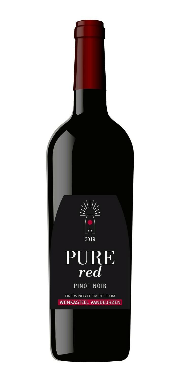 Vandeurzen Pure Red Pinot Noir Prestige 2019