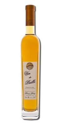 Domaine Badoz Vin de Paille 2016