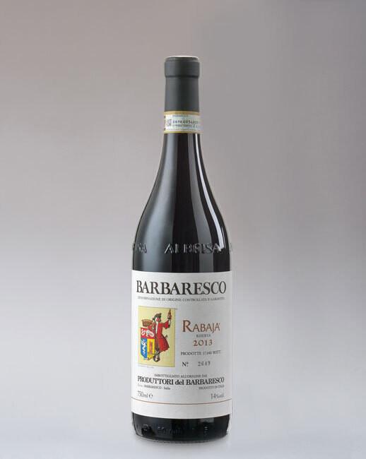 Produttori del Barbaresco Barbaresco  Riserva Rabajà 2014 magnum