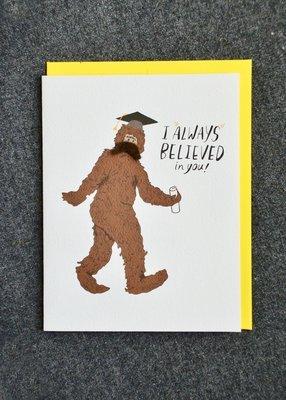 Bigfoot Grad