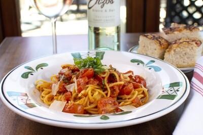 Spaghetti Gabriella