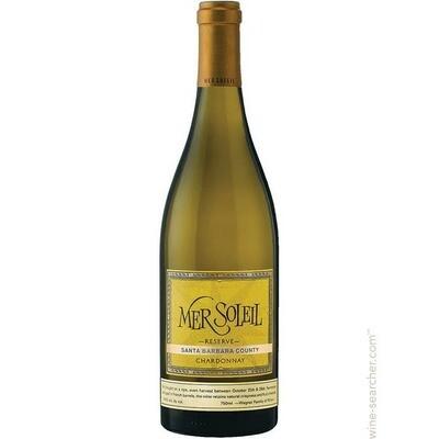 Mer Soleil, Chardonnay, Santa Barbara