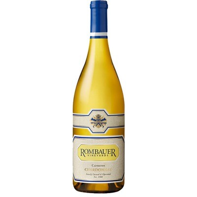 Rombauer, Chardonnay, Carneros