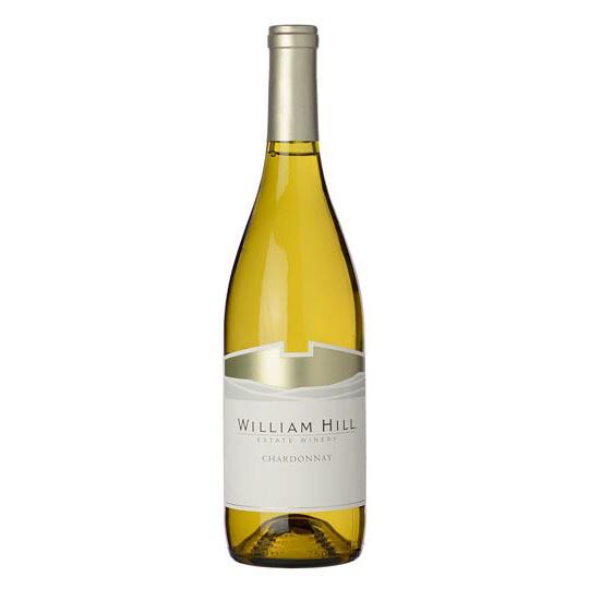 William Hill, Chardonnay, Central Coast