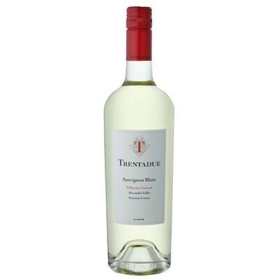 Trentadue, Sauvignon Blanc, Geyserville