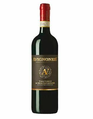 Avignonesi, Vino Nobile