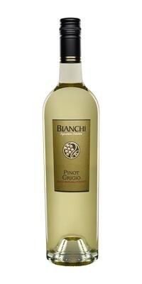 Bianchi, Pinot Grigio, Santa Barbara