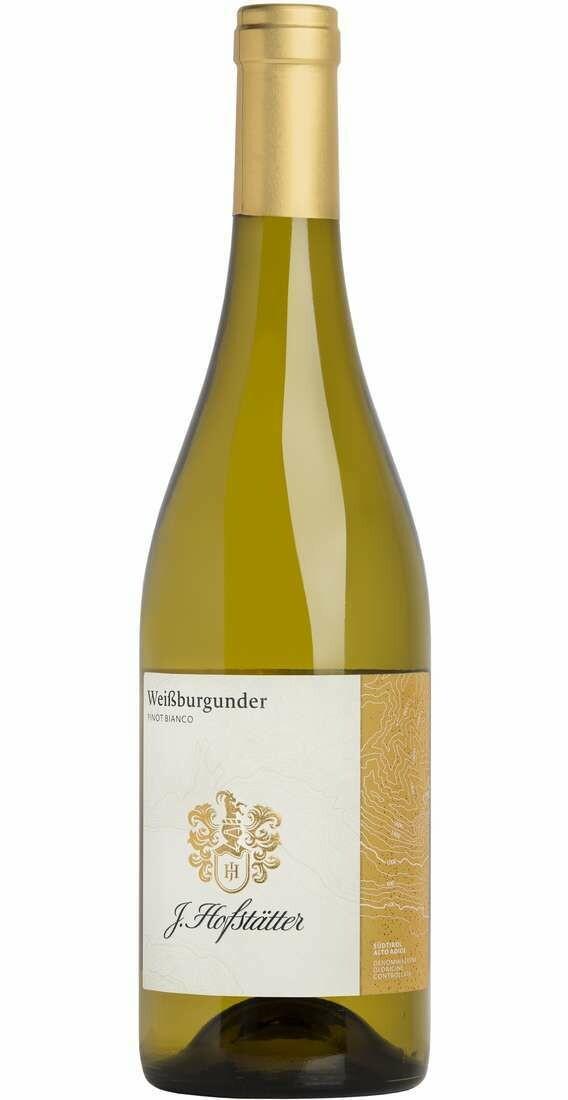Cairtaccia, Pinot Bianco Weissburgunder