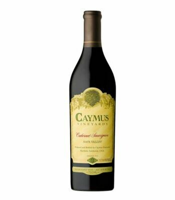 Caymus, Cabernet, Napa Valley