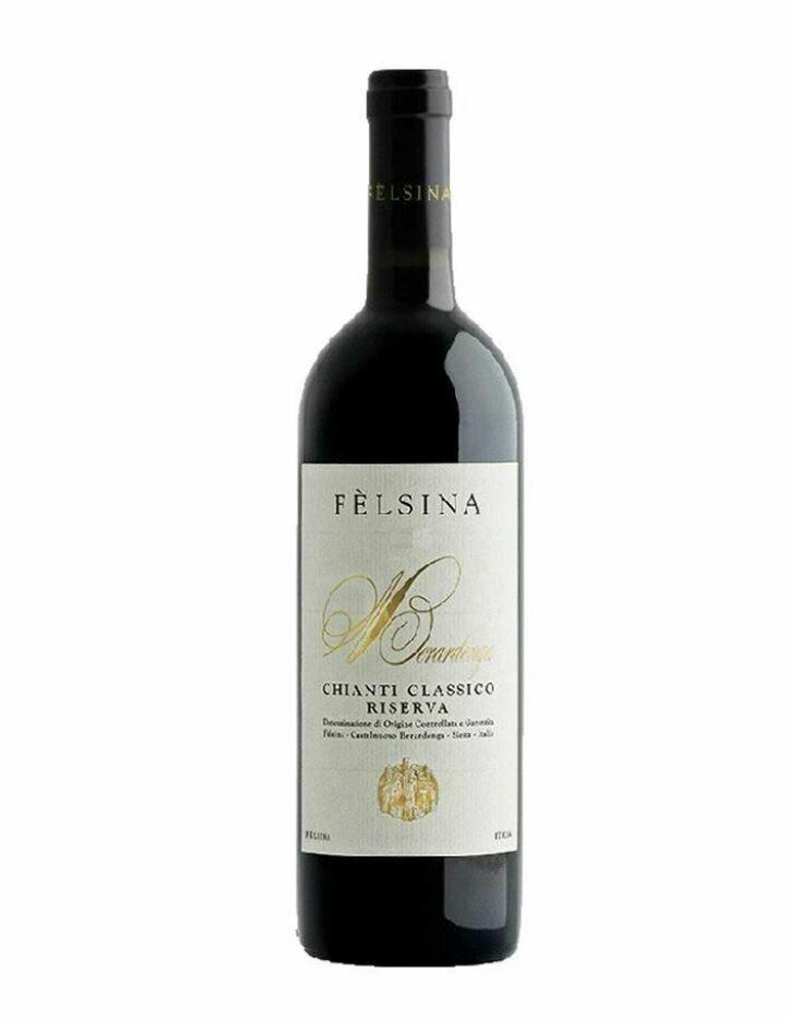 Felsina, Chianti Classico Riserva