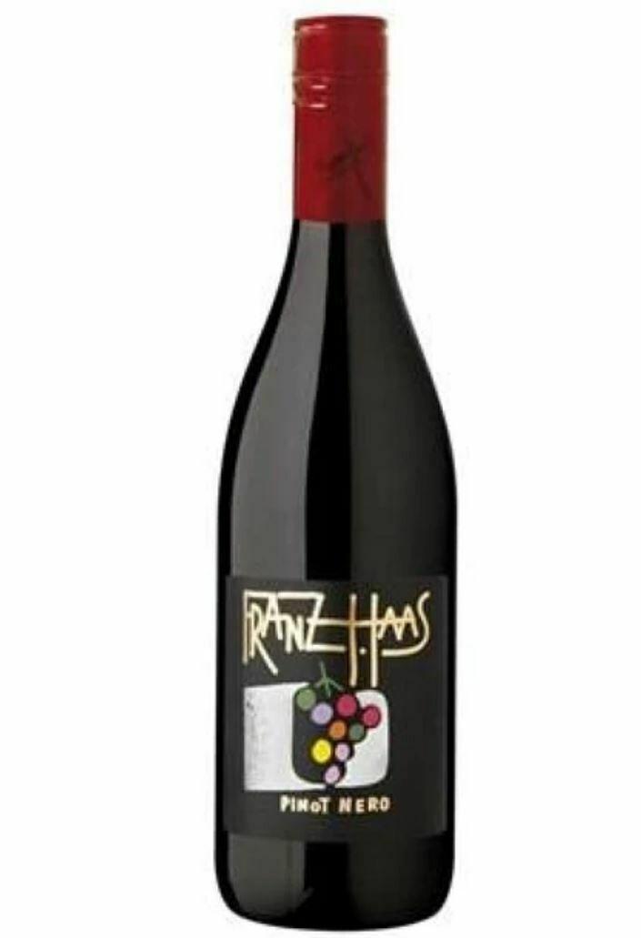 Franz Haas, Pinot Noir