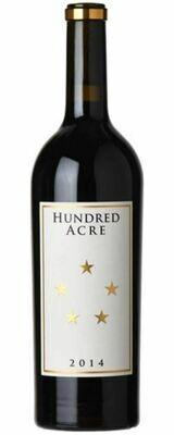 Hundred Acre, Cabernet, 'Kayli Morgan Vineyard